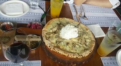 Photo of Italian Restaurant IL BIANCO Restaurant at 수지구 성복1로 189, Yongin, South Korea