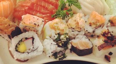 Photo of Sushi Restaurant Neko Sushi at Rua São Paulo, Itapecerica da Serra 06850-000, Brazil