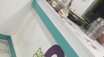 Photo of Ice Cream Shop Danderma Scoop at Kuwait, Kuwait