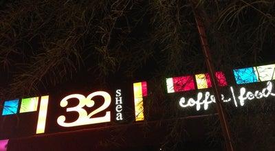 Photo of Cafe 32 Shea at 10626 N 32nd St, Phoenix, AZ 85028, United States
