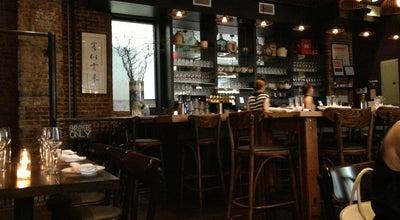 Photo of Chinese Restaurant Yunnan Kitchen at 79 Clinton St, New York, NY 10002, United States
