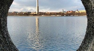 Photo of Lake Tidal Basin at W Basin Dr Sw, Washington, DC 20024, United States