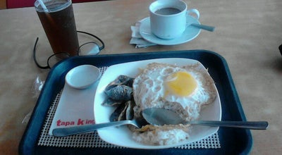 Photo of Filipino Restaurant Tapa King at Maysilo Circle, Mandaluyong City, Philippines