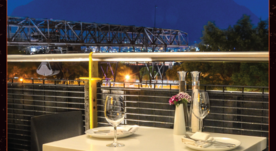 Photo of Restaurant El Lingote at Av. Fundidora, Monterrey 64010, Mexico