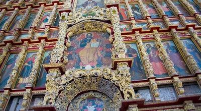 Photo of Church Успенский собор at Рязанский Кремль, Рязань 390000, Russia