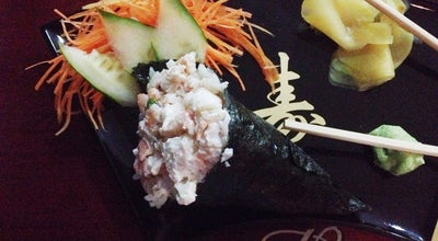 Photo of Sushi Restaurant Sushi Naru at R. Godofredo Viana, Imperatriz, MA, Brazil