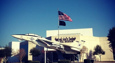 Photo of History Museum National Museum of Naval Aviation at 1750 Radford Blvd, Pensacola, FL 32508, United States