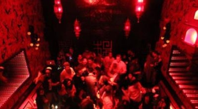 Photo of Nightclub Le Baron NYC at 32 Mulberry St, New York, NY 10013, United States