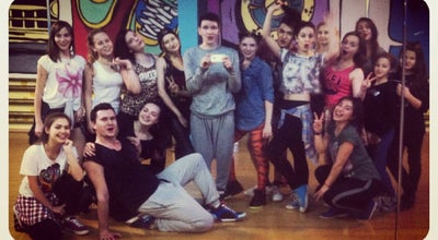 Photo of Dance Studio Studio 64 at Детский Мир, Саратов, Russia