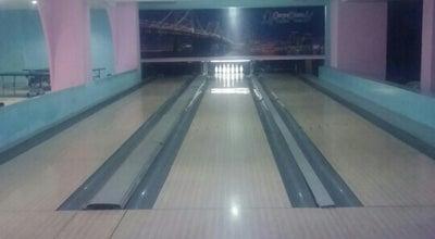 Photo of Bowling Alley Carpe Diem Bowling Park at Cengiz Topel Cad. Yüksekova Vizyon Sineması Karşısı. No/7, Hakkâri 30400, Turkey