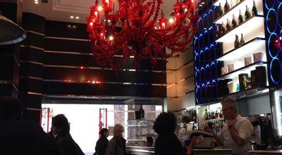 Photo of Cafe Annabella Cafè al Demetrio at Corso Strada Nuova 86, Pavia 27100, Italy