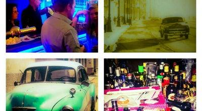 Photo of Cocktail Bar Havana Club Social Bar at Belgium