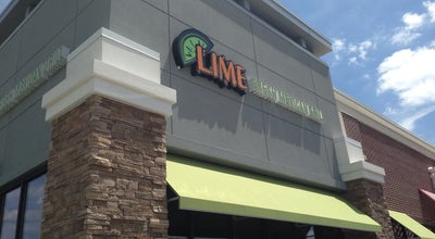 Photo of Mexican Restaurant Lime Fresh Grill at 3831 Edwards Rd, Norwood, OH, OH 45209, United States