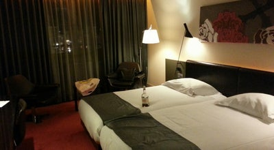 Photo of Hotel Park Plaza Victoria at Damrak 1-5, Amsterdam 1012 LG, Netherlands
