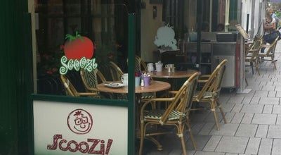 Photo of Restaurant Scoozi at 2-5 Winthrop Ln, Cork, Ireland