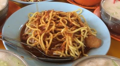 Photo of Dessert Shop Cendol KP at Kuala Pilah, Malaysia