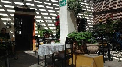 Photo of Breakfast Spot El Portón del Sabor at Garmendia 63, Hermosillo 83260, Mexico