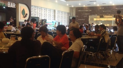 Photo of Dim Sum Restaurant Cahaya Restaurant at Jl. Karanggetas, Cirebon, West Java, Indonesia