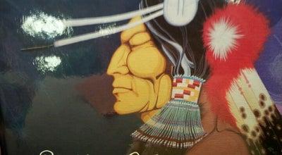 Photo of History Museum Mid-America All Indian Center at 650 N Seneca St, Wichita, KS 67203, United States