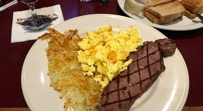 Photo of Cafe Bonanza Casino - Branding Iron Cafe at 4720 N Virginia St, Reno, NV 89506, United States