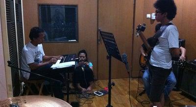 Photo of Jazz Club Upside Music Studio at Jl. Semeru Ii No.15, Semarang 50234, Indonesia