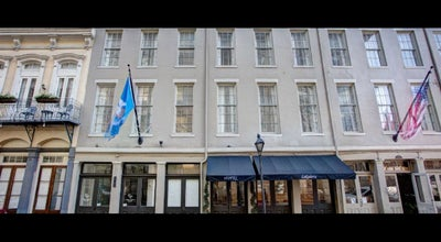 Photo of Hotel Hotel LaGalerie at 131 Decatur St, New Orleans, LA 70130, United States
