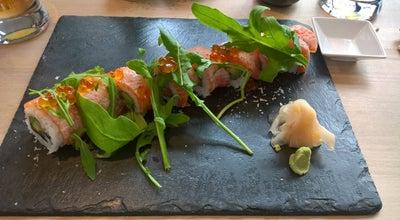 Photo of Japanese Restaurant ann | Sushi + Fine Food | Japanese & Korean at Holtenauer Str. 158, Kiel 24105, Germany