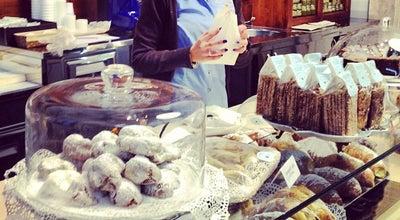 Photo of Dessert Shop I Dolci di Nonna Vincenza at Via Dell'arco Del Monte 98, Roma 00186, Italy
