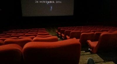 Photo of Movie Theater Mantos 3 XXI at Manado Town Square Iii L4, Manado 95114, Indonesia