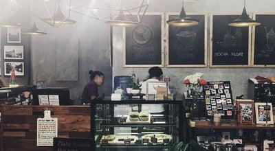 Photo of Cafe Buku Buku Kafe at Ground Flr, The District, Imus, Philippines