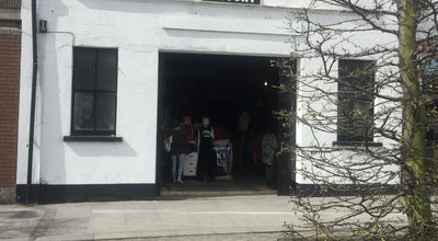 Photo of Outlet Store Dublin Vintage Factory at Ireland