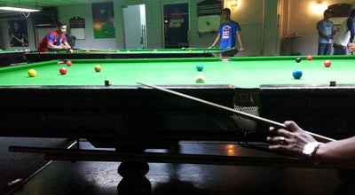 Photo of Pool Hall U Snooker at Malaysia