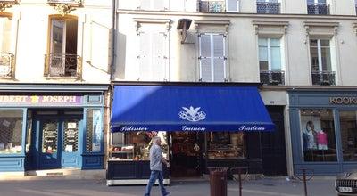 Photo of Bakery Maison Guinon at 60 Rue De La Paroisse, Versailles 78000, France