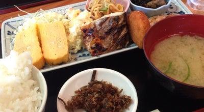 Photo of Japanese Restaurant めし処 わかたけ at 川津539-2, 飯塚市 820-0067, Japan