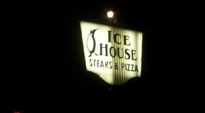 Photo of Pizza Place Ice House Steaks & Pizza at 1 King St, Pottstown, PA 19464, United States