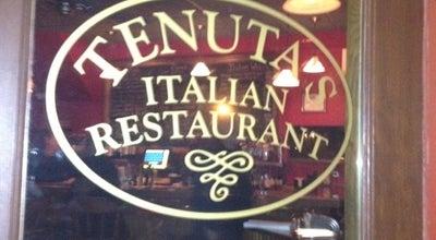 Photo of Italian Restaurant Tenuta's Italian Restaurant at 2995 S Clement Ave, Milwaukee, WI 53207, United States