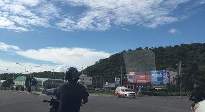 Photo of Intersection แยกเวียงดอย (Wiang Doi Junction) at Phahonyothin Rd, Muang Nakhon Sawan 60000, Thailand