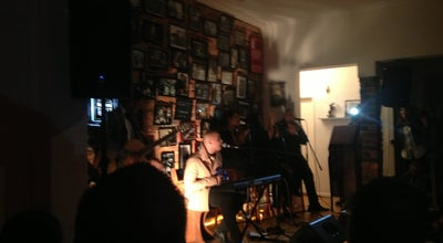 Photo of Music Venue Studio 7 at 14 Calais Rd, Cape Town, South Africa