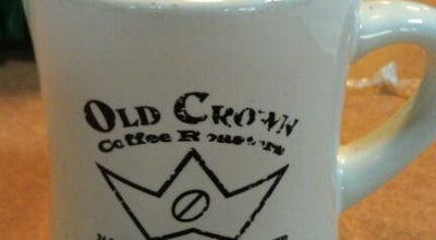 Photo of Coffee Shop Old Crown Coffee Roasters at 3417 N Anthony Blvd, Fort Wayne, IN 46805, United States