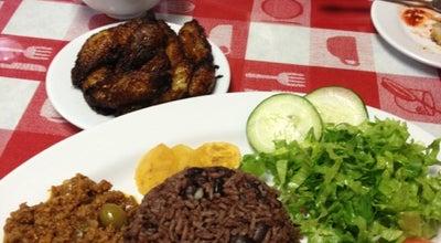 Photo of Cuban Restaurant Sol Cubano at 5734 Watt Ave, North Highlands, CA 95660, United States
