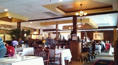 Photo of Indian Restaurant Angeethi at 645 Elden St, Herndon, VA 20170, United States