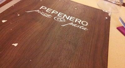 Photo of Italian Restaurant Pepe Nero at Bílkova 132/4, Prague 110 00, Czech Republic