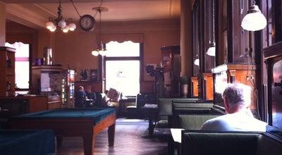 Photo of Cafe Cafe Goldegg at Argentinierstr. 49, Wien 1040, Austria