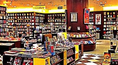 Photo of Bookstore Saraiva MegaStore at Shopping Ibirapuera, São Paulo 04029-902, Brazil