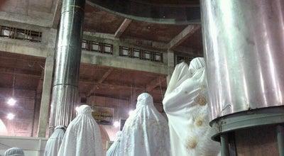 Photo of Mosque Masjid Jami' Ar-Rasyidin at Jl. Jakarta, Samarinda, Indonesia