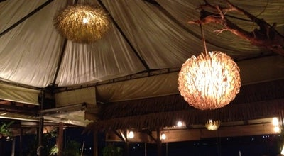 Photo of Thai Restaurant บ้านระเบียงน้ำ (River Tree House) at 74/2 Soi Nonthaburi 23, Mueang Nonthaburi 11000, Thailand