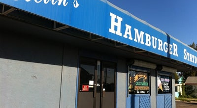 Photo of American Restaurant Keith's Hamburger Station at 4324 Andrews Hwy, Odessa, TX 79762, United States