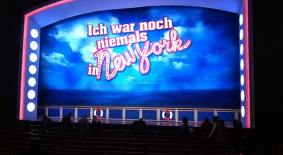 Photo of Theater STAGE Apollo Theater at Plieninger Str. 102, Stuttgart 70567, Germany