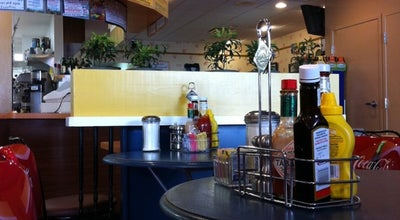 Photo of American Restaurant Extra Perks Coffee Shop and Cafe at 822 N Fairfax St, Alexandria, VA 22314, United States