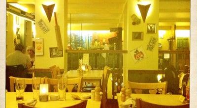 Photo of American Restaurant Bone's Odense at Vindegade 53, Odense 5000, Denmark